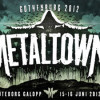 Metaltown 2012