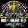 Rock The Nation Award 2012
