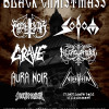 BLACK CHRISTMAS – NY METALFESTIVAL I NORRKÖPING