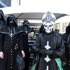 GHOST supportar Foo Fighters