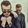 Eagles Of Death Metal till Sverige