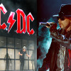 Officiellt: Axl Rose ersätter Johnson i AC/DC