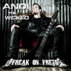 Andi The Wicked – Freak On Frets