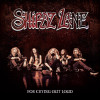 Shiraz Lane – For Crying Out Loud