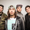 Pierce The Veil till Sverige