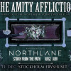 The Amity Affliction, Northlane, Stray From The Path och Wage War till Sverige