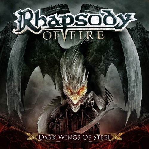 Rhapsody - Dark Wings Of Steel