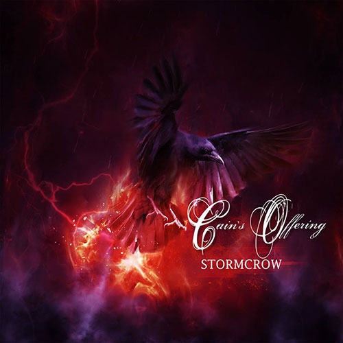 Cain's Offering - Stormcrow