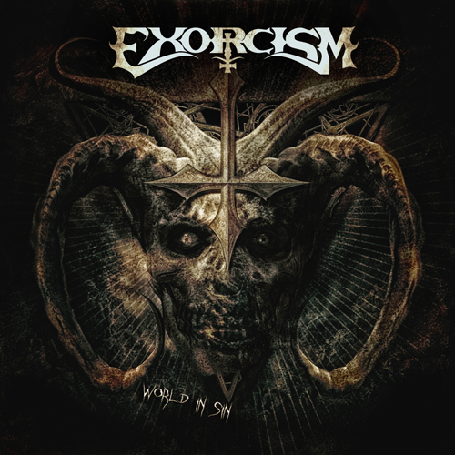 Exorcism - World In Sin (EP)