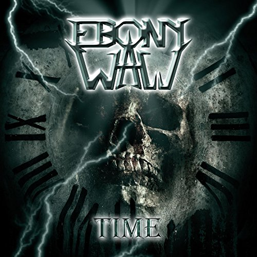 Ebony Wall - Time