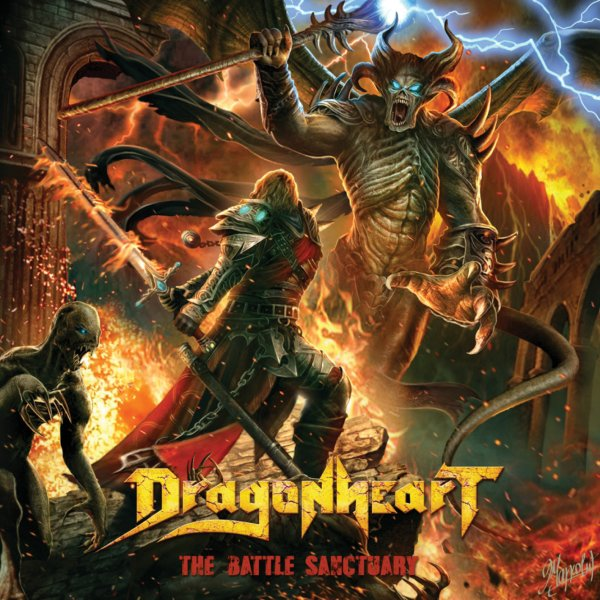 Dragonheart - The Battle Sanctuary